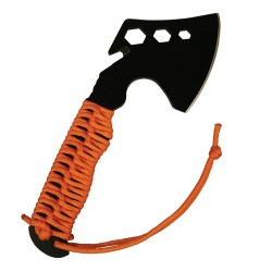 ParaHatchet FS, Orange ULTIMATE-SURVIVAL-TECHNOLOGIES
