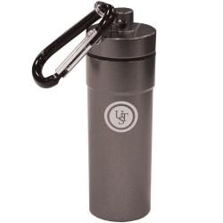 BASE Case 1.0, Titanium ULTIMATE-SURVIVAL-TECHNOLOGIES