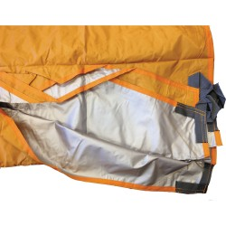 Hex Tarp ULTIMATE-SURVIVAL-TECHNOLOGIES