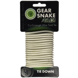 Gear Snake, Glo ULTIMATE-SURVIVAL-TECHNOLOGIES