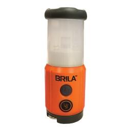 Brila Mini Lantern, Orange ULTIMATE-SURVIVAL-TECHNOLOGIES