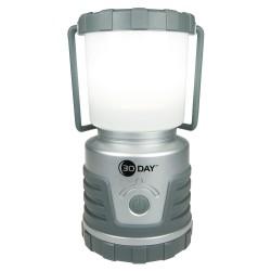 30-Day Lantern, Titanium ULTIMATE-SURVIVAL-TECHNOLOGIES