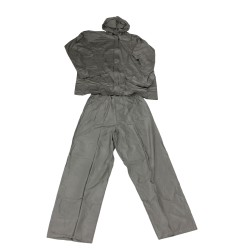 All-Weather Rain Suit Adult Medium ULTIMATE-SURVIVAL-TECHNOLOGIES