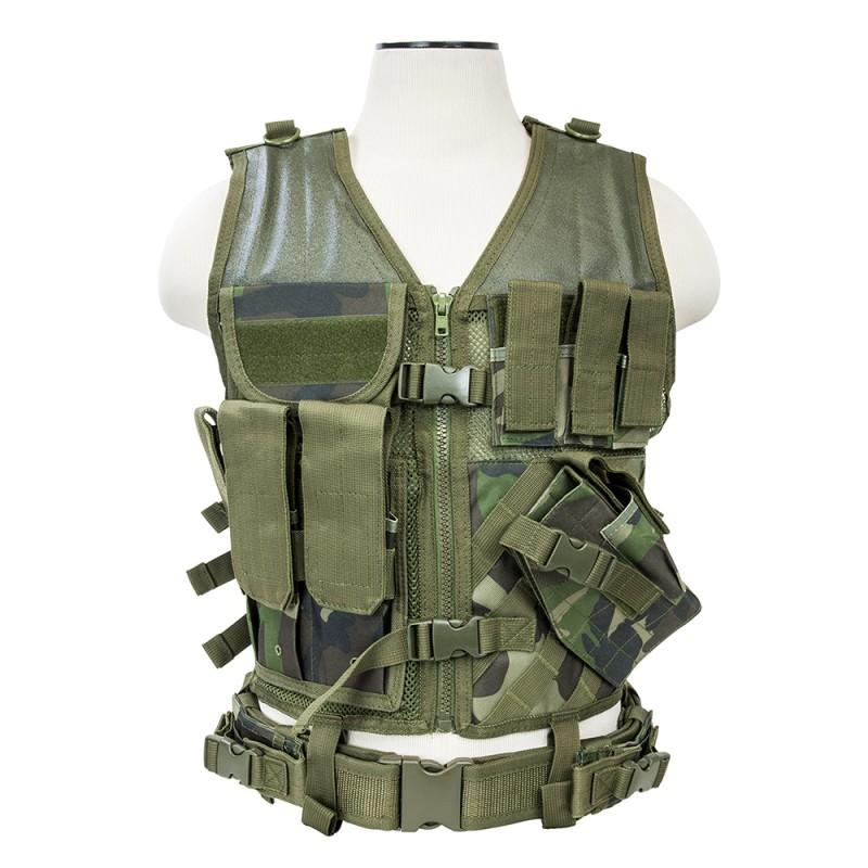 Combat vest for women xs ups reinvesting in itself
