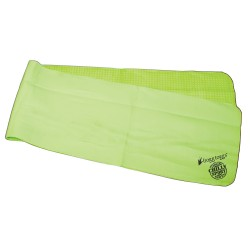 Chilly Sport Hi-Vis Grn-One Size FROGG-TOGGS
