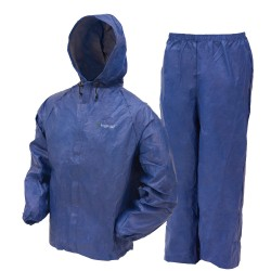 Youth Ultra Lite Suit Blue Md FROGG-TOGGS