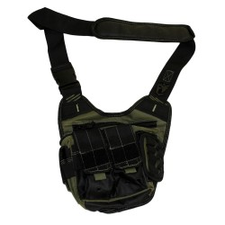 Rapid Deployment Pack,GRN/BLK G-OUTDOORS