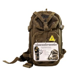 "Tactical Bugout ""Loaded"" Backpack-Med,Tan G-OUTDOORS"