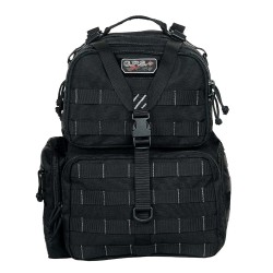 Tactical Range Backpack,Black G-OUTDOORS