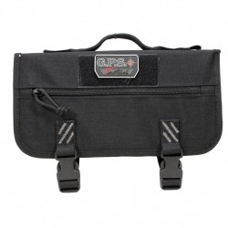 Tactical Magazine Storage Case,Black G-OUTDOORS