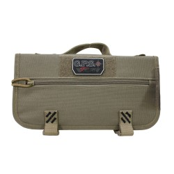 Tactical Magazine Storage Case,Tan G-OUTDOORS