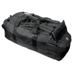 UTG Ranger Field Bag, Black LEAPERS-INC