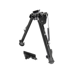 "Super Duty Bi-pod, Height 8.0""-12.8"" LEAPERS-INC"