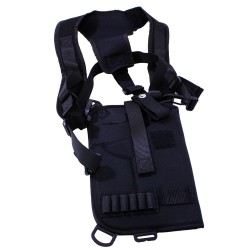 "Trail Pack 3-4"" Barrel Med & Lg DAR GROVTEC-US"