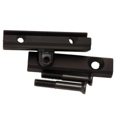 Bipod Stud Rail Adaptor GROVTEC-US