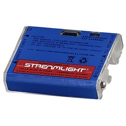 Double Clutch USB Lithium Polymer Battery STREAMLIGHT
