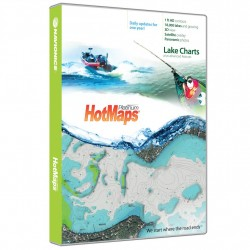 HotMaps Platinum North NAVIONICS
