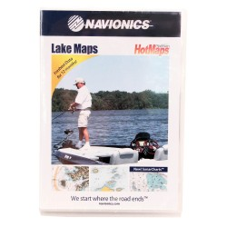 HotMaps Platinum  West NAVIONICS