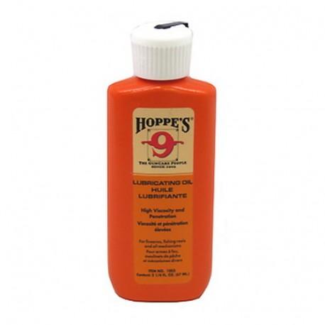 High Viscosity Lube Oil-2 1/4oz. HOPPES