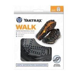 Yaktrax Walk,Black,M YAKTRAX