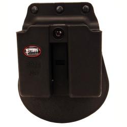 DblMagPch 9mm Solo/NANO/LC9/P239 Paddle FOBUS