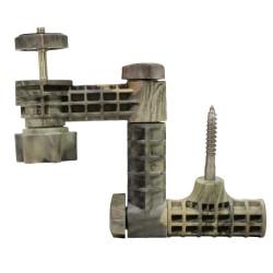 Adjustable Mounting Arm Camo,Camo SPY-POINT