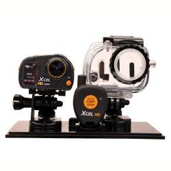 Sport Edition POV Action Cam,Full HD,Blk SPY-POINT