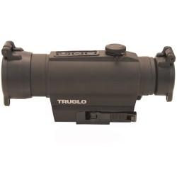 Red-Dot 30mm TRU-TEC, Black, Box TRUGLO