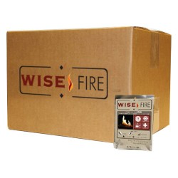 Boxed Individual Pouches - Wise Fire WISE-FOODS