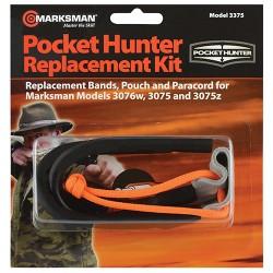 Pocket Hunter Replacement Band Kit MARKSMAN