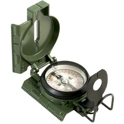 Tritium- Japan, Compass, Olive Drab CAMMENGA