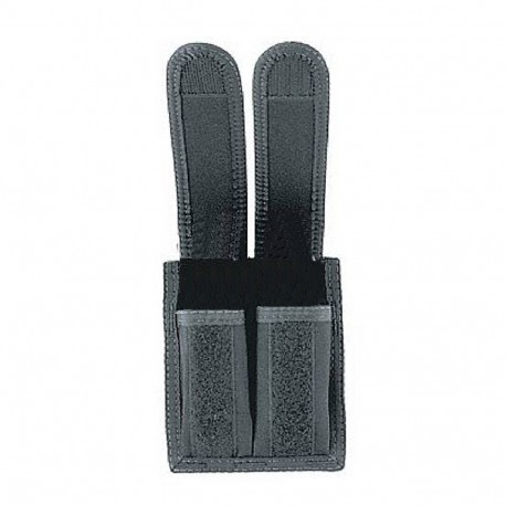Universal Double Pistol Mag Case UNCLE-MIKES