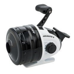 ABUMS15-C Abumatic S 4.3:1 2bb ABU-GARCIA