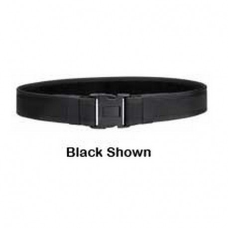 7200 AccuMold Duty Belt XXL Black BIANCHI
