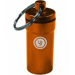 BASE Case 0.5, Orange ULTIMATE-SURVIVAL-TECHNOLOGIES