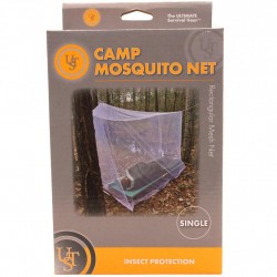 Camp Mosquito Net - Single ULTIMATE-SURVIVAL-TECHNOLOGIES