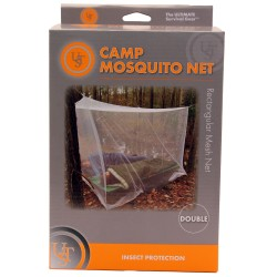 Camp Mosquito Net - Double ULTIMATE-SURVIVAL-TECHNOLOGIES
