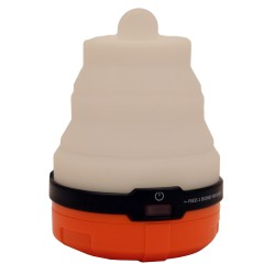 Spright Lantern, Orange ULTIMATE-SURVIVAL-TECHNOLOGIES