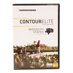 CONTOUR ELITE- MIDSOUTH STATES HUMMINBIRD