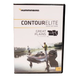 CONTOUR ELITE- GREAT PLAINS HUMMINBIRD