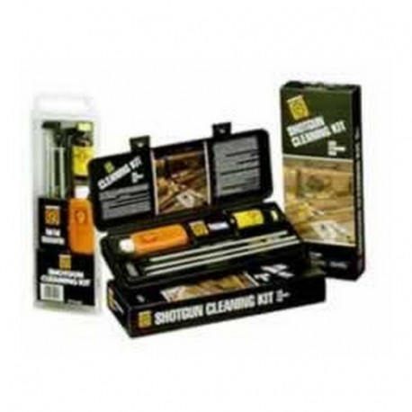 Cleaning Kit W/Aluminum Rod HOPPES