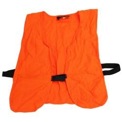 Hunters Vest Blaze Orange FROGG-TOGGS