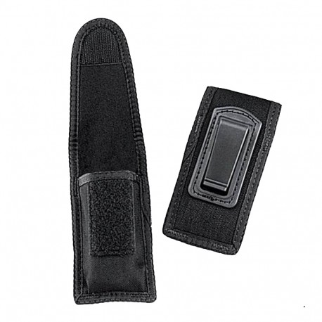 Undercover Single Mag Case Black UNCLE-MIKES