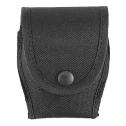 Single Duty Cuff Case, Back UNCLE-MIKES