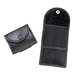Latex Glove Pouch, Black UNCLE-MIKES