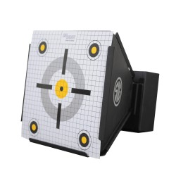Pellet Trap w/15 Paper Targets SIG-SAUER