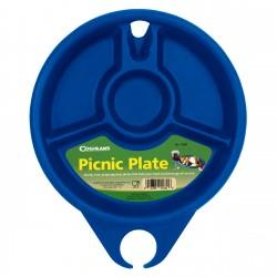 Picnic Plate COGHLANS