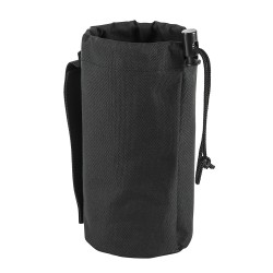 Vism Molle Water Bottle Pouch - Black NCSTAR