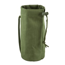 Vism Molle Water Bottle Pouch - Green NCSTAR