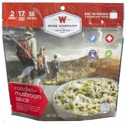 Outdoor Noodles & Beef WISE-FOODS